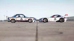BMW Z4 GTLM 40th Anniversary Design - Immagine: 8