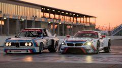 BMW Z4 GTLM 40th Anniversary Design - Immagine: 7