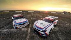 BMW Z4 GTLM 40th Anniversary Design - Immagine: 6
