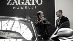 BMW Zagato Coupé - Immagine: 60