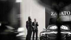BMW Zagato Coupé - Immagine: 61