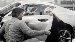 BMW Zagato Coupé - Immagine: 56