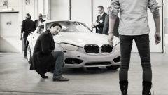 BMW Zagato Coupé - Immagine: 54