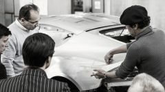 BMW Zagato Coupé - Immagine: 46