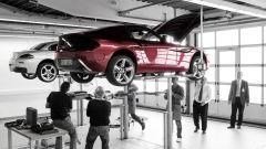 BMW Zagato Coupé - Immagine: 51
