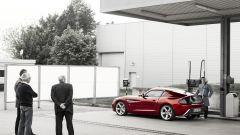 BMW Zagato Coupé - Immagine: 53