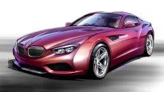 BMW Zagato Coupé - Immagine: 70