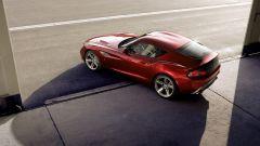 BMW Zagato Coupé - Immagine: 43