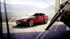 BMW Zagato Coupé - Immagine: 42