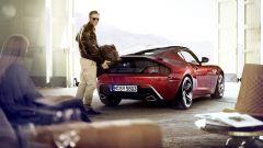 BMW Zagato Coupé - Immagine: 41