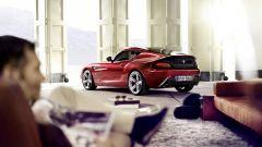 BMW Zagato Coupé - Immagine: 40