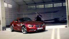BMW Zagato Coupé - Immagine: 39