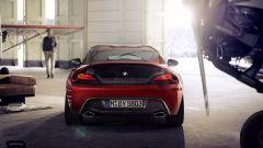 BMW Zagato Coupé - Immagine: 37