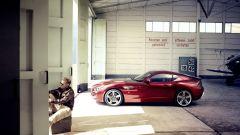 BMW Zagato Coupé - Immagine: 18
