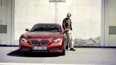 BMW Zagato Coupé - Immagine: 17