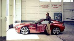BMW Zagato Coupé - Immagine: 15