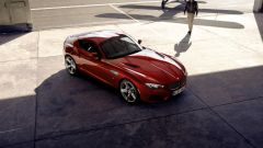 BMW Zagato Coupé - Immagine: 13