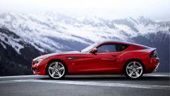 BMW Zagato Coupé - Immagine: 11