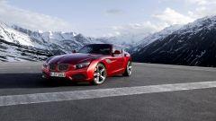 BMW Zagato Coupé - Immagine: 10