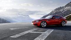 BMW Zagato Coupé - Immagine: 9