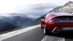 BMW Zagato Coupé - Immagine: 8