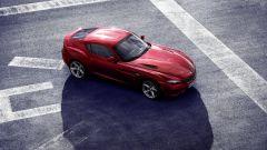 BMW Zagato Coupé - Immagine: 7