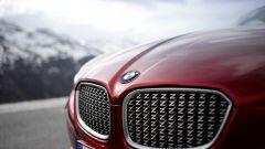 BMW Zagato Coupé - Immagine: 1