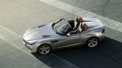 BMW Zagato Roadster - Immagine: 2