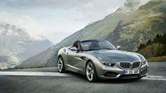 BMW Zagato Roadster - Immagine: 17