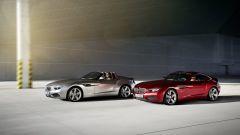 BMW Zagato Roadster - Immagine: 10