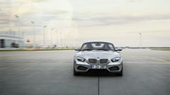 BMW Zagato Roadster - Immagine: 4