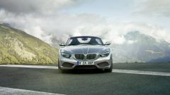 BMW Zagato Roadster - Immagine: 7
