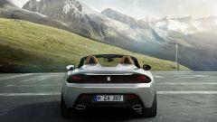 BMW Zagato Roadster - Immagine: 1