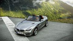 BMW Zagato Roadster - Immagine: 14