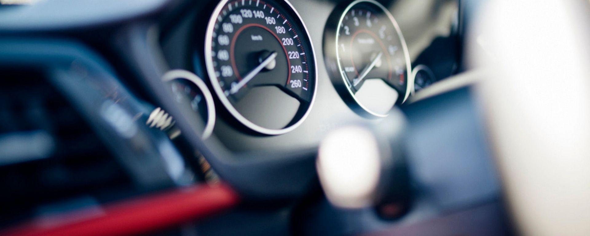 Bollo auto, dal 2019 in base ai chilometri percorsi?