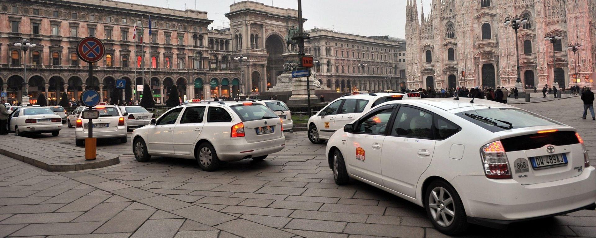 Bollo auto, in Lombardia esenzione per i primi 3 anni