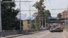 Bologna: aggiornamenti dopo l'esplosione del camion cisterna - Immagine: 9