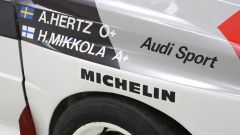 Bonhams: all'asta una Audi Quattro speciale - Immagine: 5
