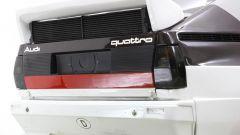 Bonhams: all'asta una Audi Quattro speciale - Immagine: 6