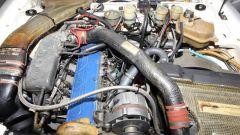Bonhams: all'asta una Audi Quattro speciale - Immagine: 10