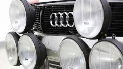 Bonhams: all'asta una Audi Quattro speciale - Immagine: 1