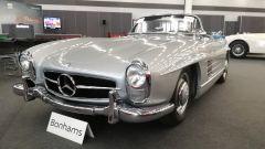 Bonhams ad Auto e Moto d'Epoca di Padova - Immagine: 8