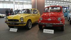 Bonhams ad Auto e Moto d'Epoca di Padova - Immagine: 25