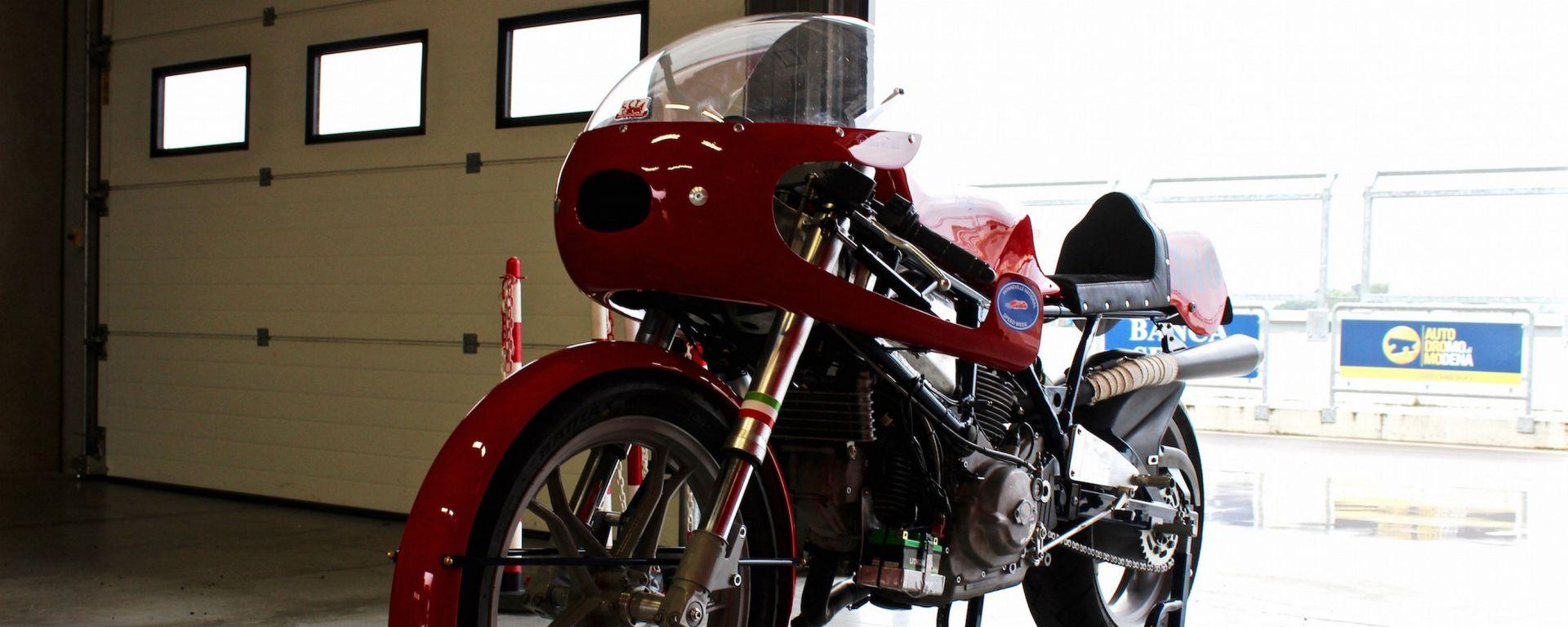 Bonneville Speed Week 2016: nello Utah anche un team italiano