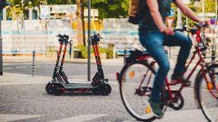 Bonus 500 euro bici e monopattini