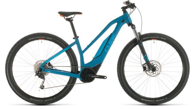 Bonus bici 2020: Cube Acid One 400 29