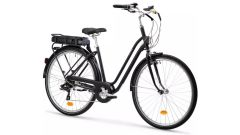 Bonus bici 2020: Decathlon Elops 120E