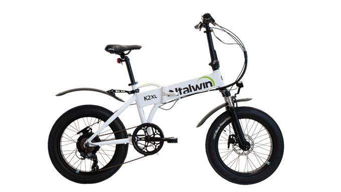 Bonus bici 2020: Italwin K2 XL