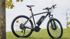 Bonus bici 2020: Nilox eBike X6