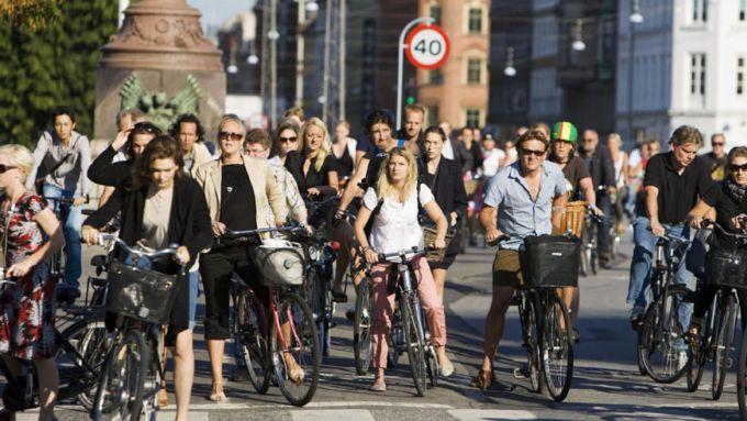 Bonus bici: in arrivo il click day